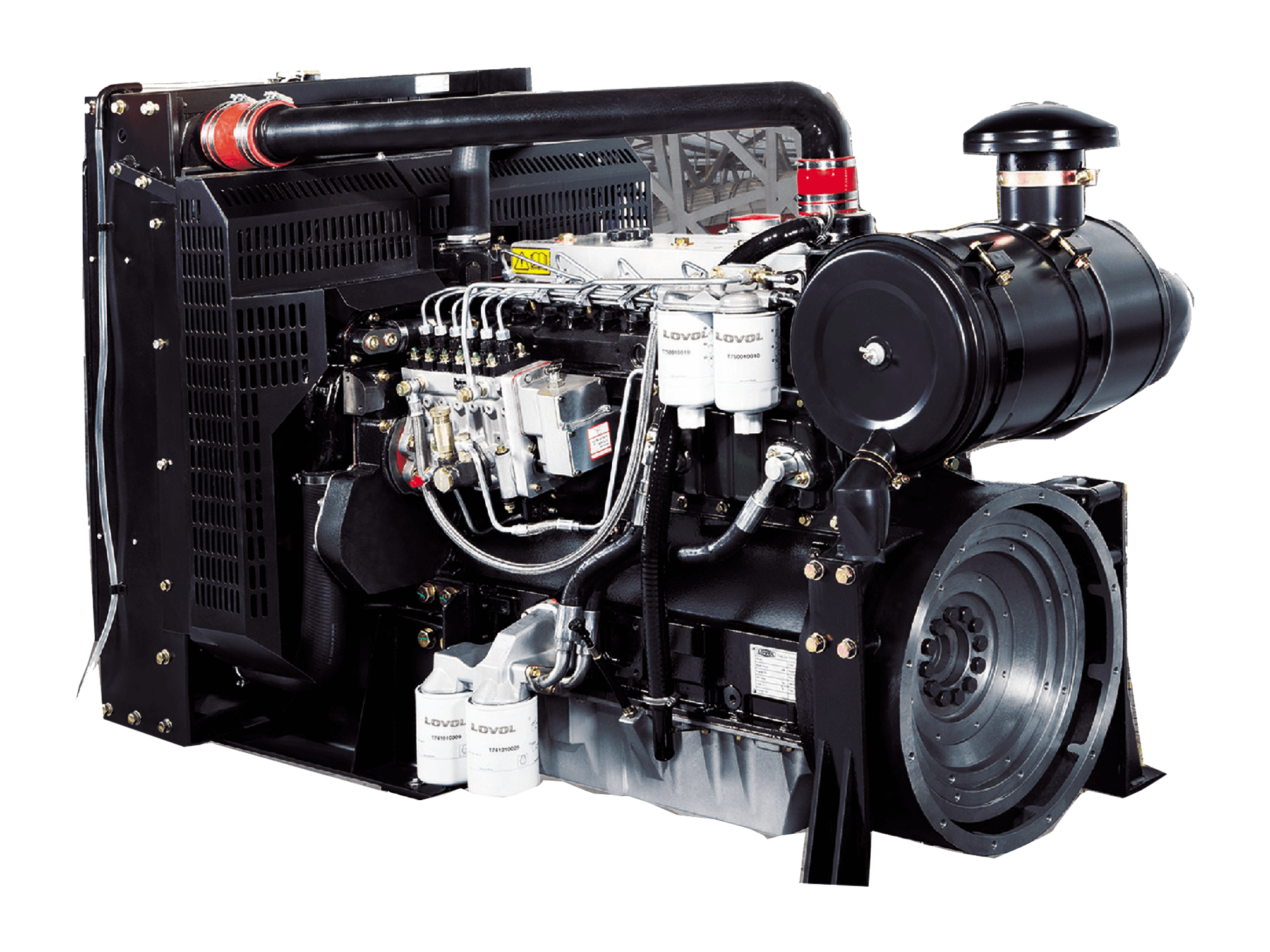 LOVOL Diesel Engines